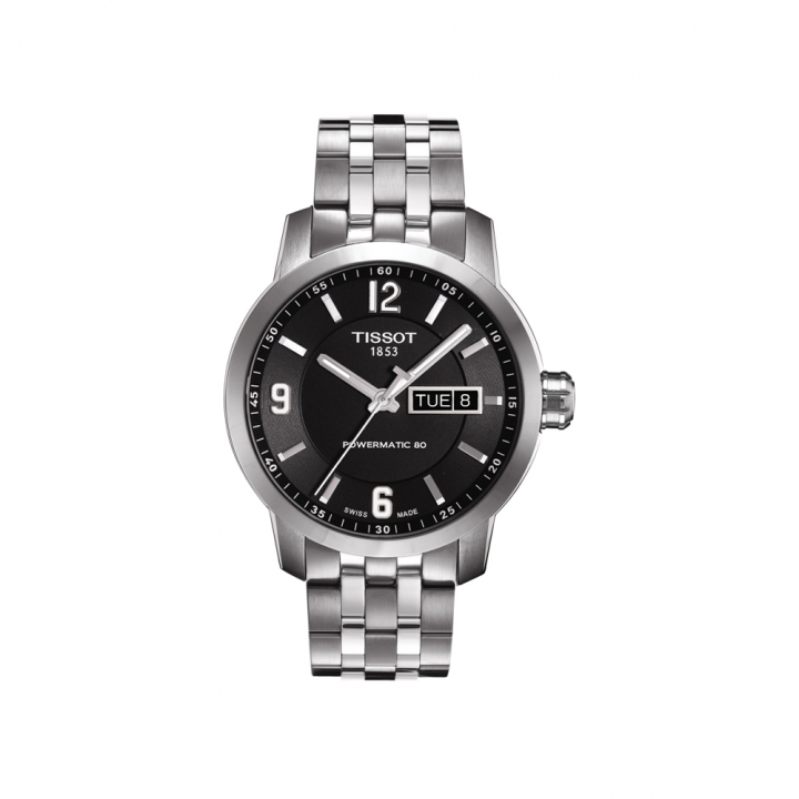 T-SPORT/PRC200腕錶