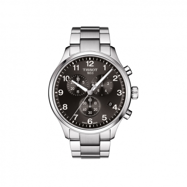 TISSOT天梭表 T-SPORT/CHRONO XL腕錶