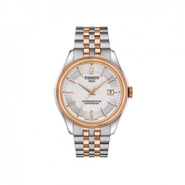 TISSOT天梭表 T-CLASSIC/BALLADE 腕錶