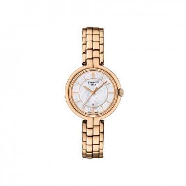 TISSOT天梭表 T-TREND/FLAMINGO腕錶