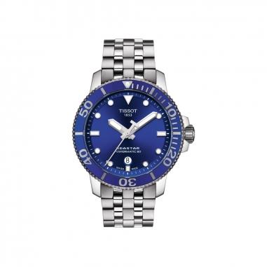 TISSOT天梭表 T-SPORT/SEASTAR 1000腕錶