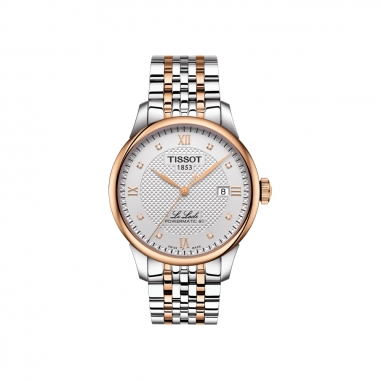 TISSOT天梭表 T-CLASSIC/LE LOCLE腕錶