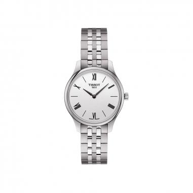TISSOT天梭表 T-CLASSIC/TRADITION腕錶