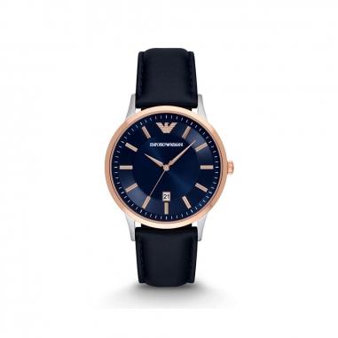 Emporio Armani阿瑪尼(精品) RENATO腕錶