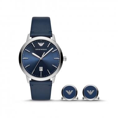 Emporio Armani阿瑪尼(精品) SET腕錶