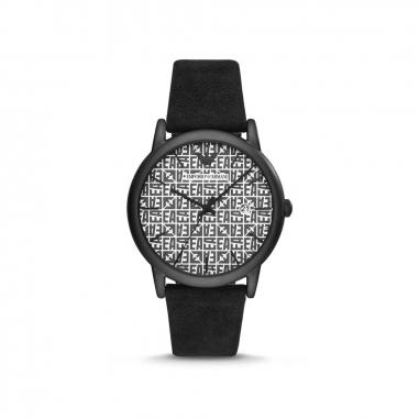 Emporio Armani阿瑪尼(精品) LUIGI腕錶
