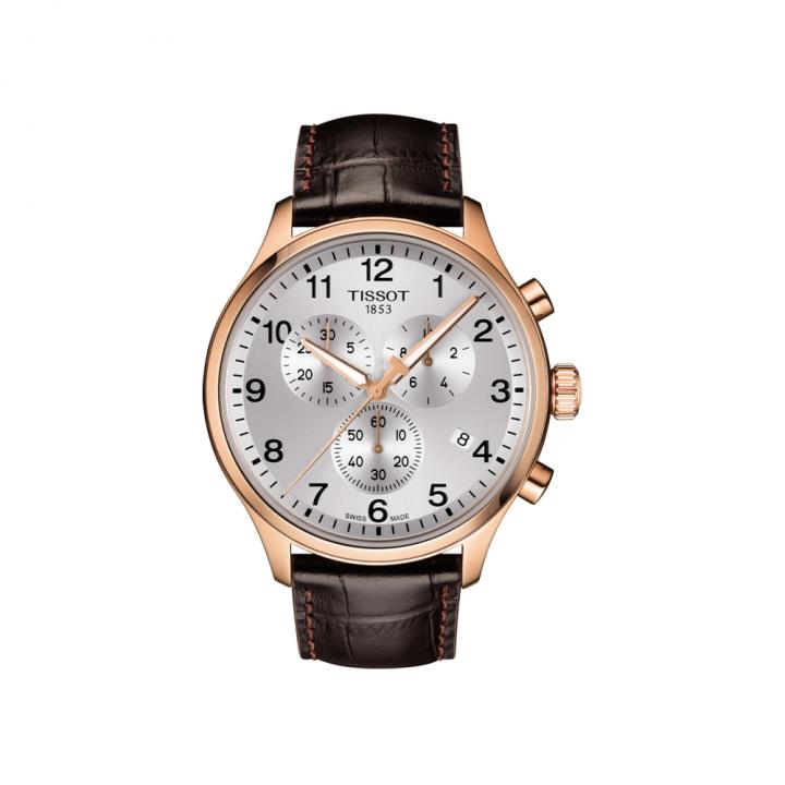 T-SPORT/CHRONO XL腕錶