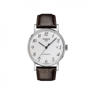 TISSOT天梭表 T-CLASSIC/EVERYTIME腕錶