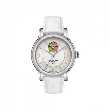 TISSOT天梭表 T-CLASSIC/LADY HEART腕錶