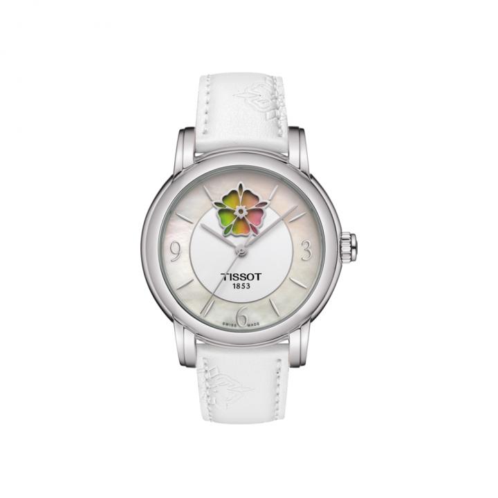 T-CLASSIC/LADY HEART腕錶