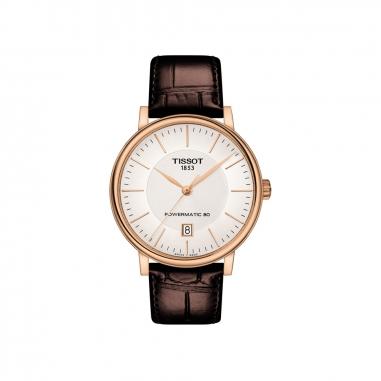 TISSOT天梭表 T-CLASSIC/CARSON腕錶