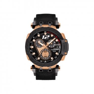 TISSOT天梭表 T-SPORT/T-RACE腕錶