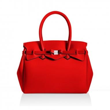 SAVE MY BAGSAVE MY BAG PETITE手提包