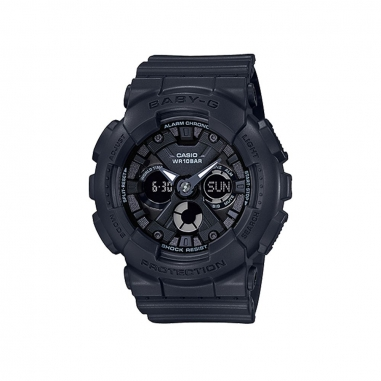 CASIO卡西歐(精品) BABY-G腕錶