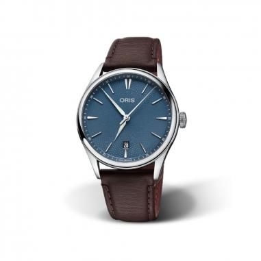 ORIS豪利時 ARTELIER腕錶