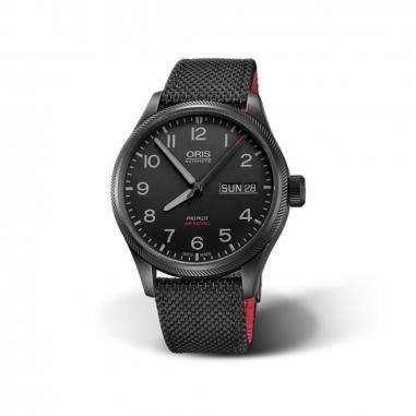 ORIS豪利時 AIR RACING腕錶