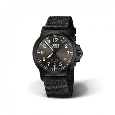 ORIS豪利時 BC3腕錶