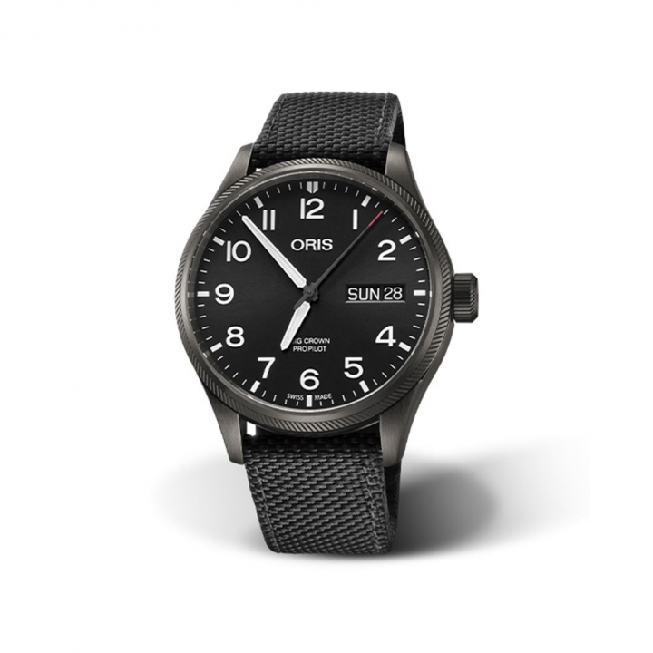 BIG CROWN PRO PILOTBIG CROWN PRO PILOT腕錶