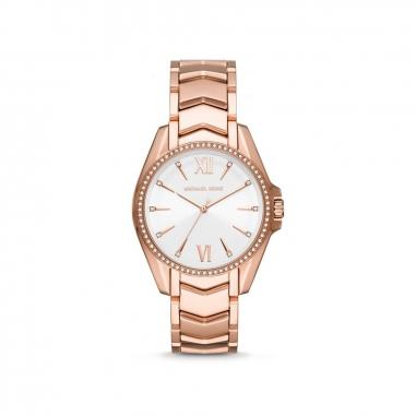 Michael Kors邁克爾高司 WHITNEY腕錶