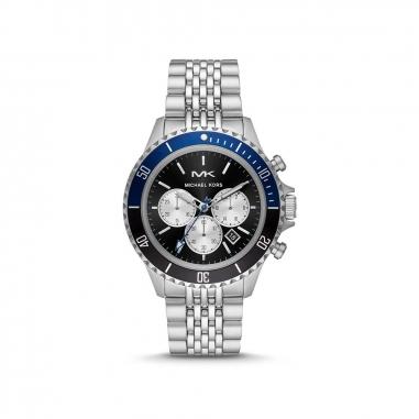 Michael Kors邁克爾高司 BAYVILLE腕錶