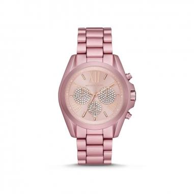 Michael Kors邁克爾高司 BRADSHAW腕錶