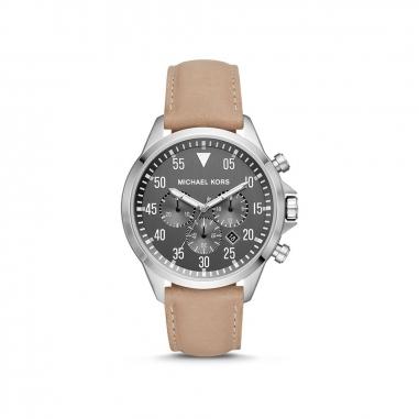 Michael Kors邁克爾高司 GAGE腕錶