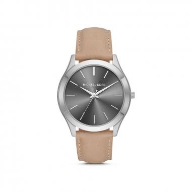 Michael Kors邁克爾高司 SLIM RUNWAY腕錶