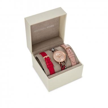 Michael Kors邁克爾高司 GIFT SET腕錶