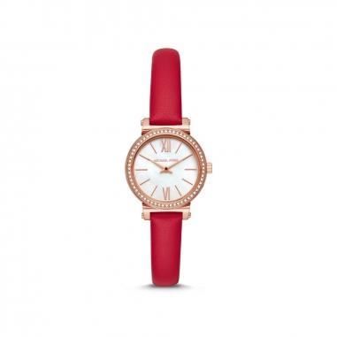 Michael Kors邁克爾高司 PETITE SOFIE腕錶