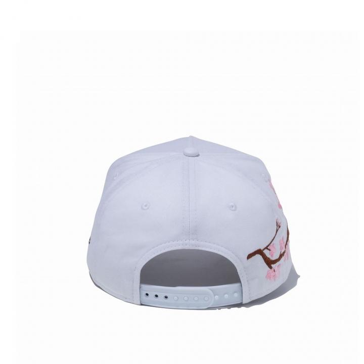 940 NEW ERA SAKURA CAP940 NEW ERA SAKURA 球帽