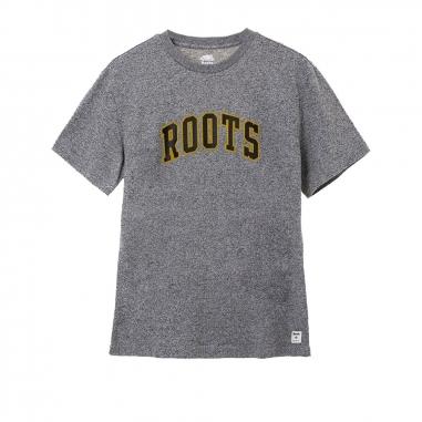 RootsRoots 學院風短袖T恤