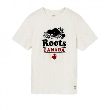 RootsRoots 原創經典短袖T恤