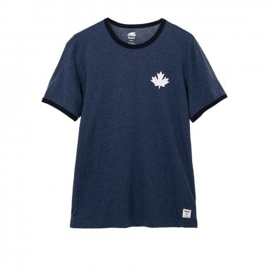 RootsRoots 經典卡賓短袖T恤