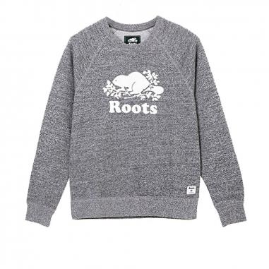 RootsRoots 經典圓領上衣