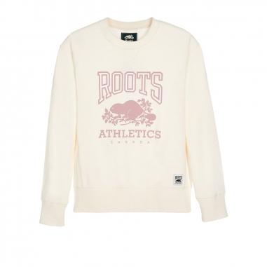 RootsRoots RBA男友版型圓領上衣