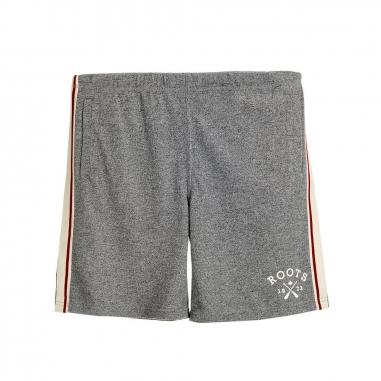 RootsRoots 小木屋系列長版短褲