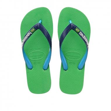 Havaianas哈瓦仕 BRASIL MIX夾腳拖鞋