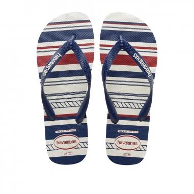 Havaianas哈瓦仕 TOP NAUTICAL夾腳拖鞋