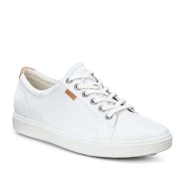 ECCO愛步 SOFT 7 LADIES休閒鞋