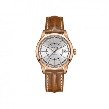 HAMILTON漢米爾頓 AC timeless classic腕錶