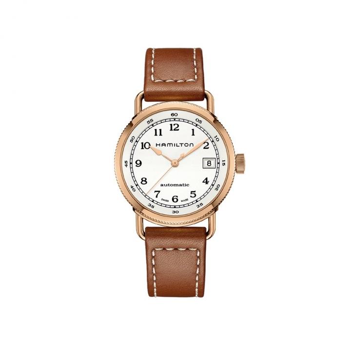 Khaki navy PioneerKhaki navy Pioneer腕錶