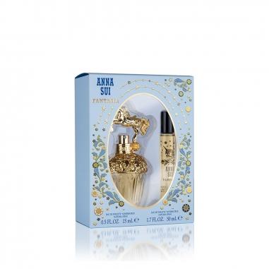 Anna Sui安娜蘇 童話獨角獸星空香氛禮盒