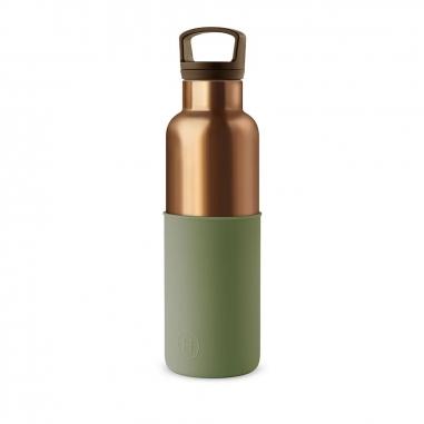 HYDY海迪 CinCin Deco 古銅金-海藻綠