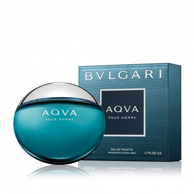 BVLGARI寶格麗(香水) 水能量男士淡香水
