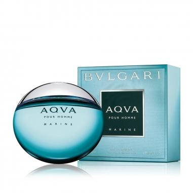 BVLGARI寶格麗(香水) 活力海洋能量淡香水