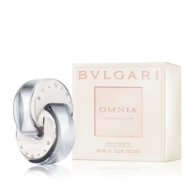 BVLGARI寶格麗(香水) 晶澈女士淡香水