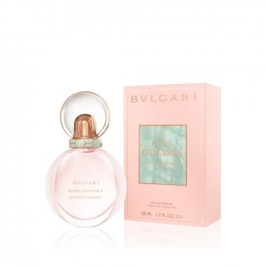 BVLGARI寶格麗(香水) 歡沁玫香女士香水