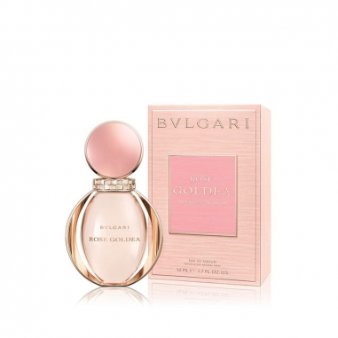 BVLGARI寶格麗(香水) 玫瑰金漾女士香水