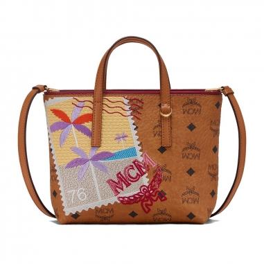 MCMMCM TR EXCLUSIVE 購物袋