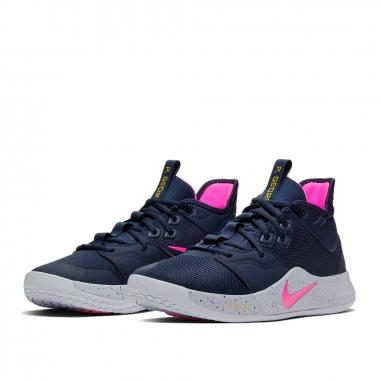NIKE耐吉 PG 3 EP籃球鞋